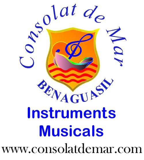 Logo Consoltat de Mar