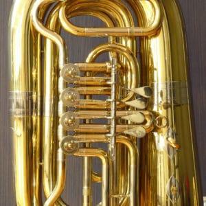La primera obra española para tuba y piano