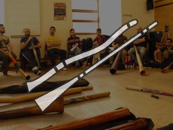 escuela de didgeridoo