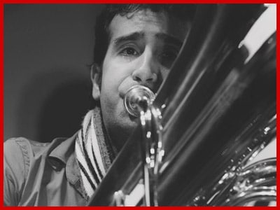 Jose Luis- Profesor de Tuba Jazz