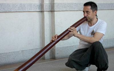 Blog Didgeridoo