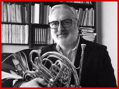 Profesor Trompa Juanjo