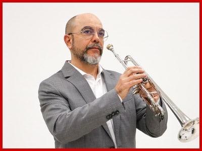 Profesor Trompeta Vicente