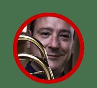 Alberto Urretxo clases online trombón