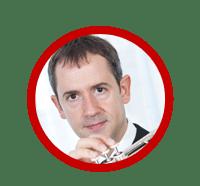 Conrado Gastaldo clases online de trompeta