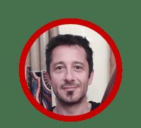Pedro Martín Clases online de didgeridoo