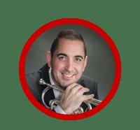 Salvador Ibáñez clases online de trompeta