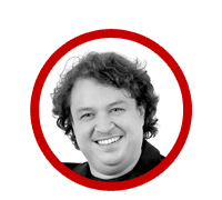 Sergio Finca - clases particulares