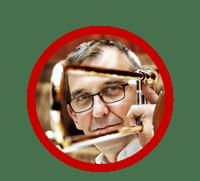 Stephane loyer Clases online de trombón bajo