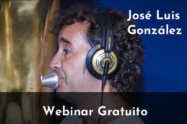 Webinar Jose Luis