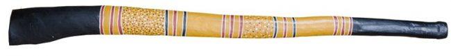didgeridoo-tradicional